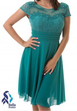 rochie M verde