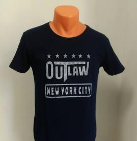 tricou Outlaw