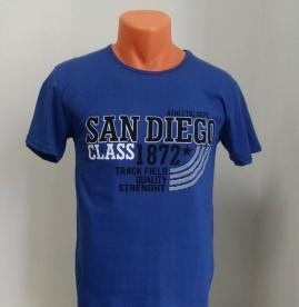 tricou San Diego